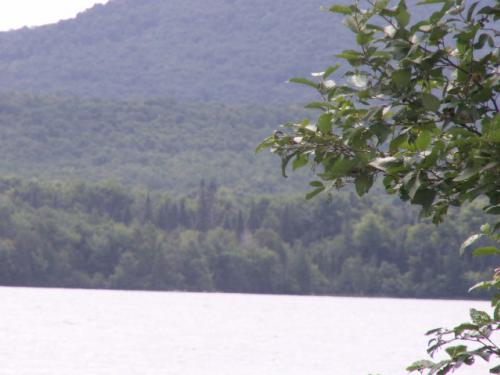 SOLD:  Adirondack Waterfront Property