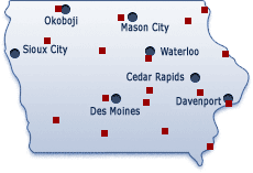 Iowa Waterfront Property: Homes For Sale, Properties And