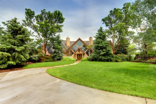 Lake Front Property For Sale in Ft Collins, Greeley, Red Feather ...